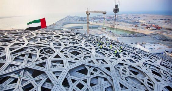Louvre Abu Dhabi2