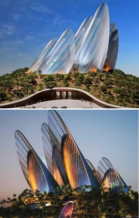 Zayed National Museum2