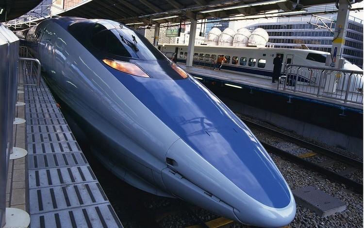 bullet train3