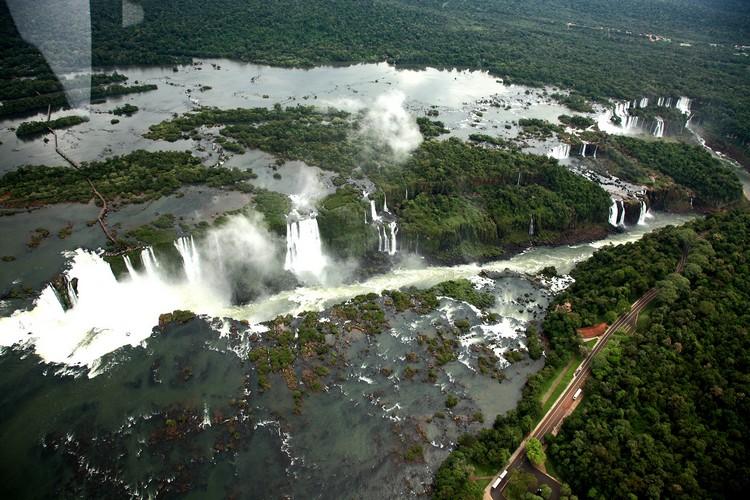 iguasu waterfall 1