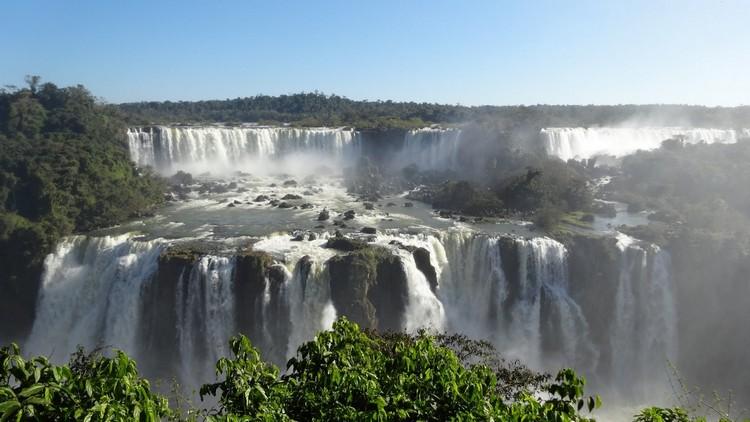iguasu waterfall2