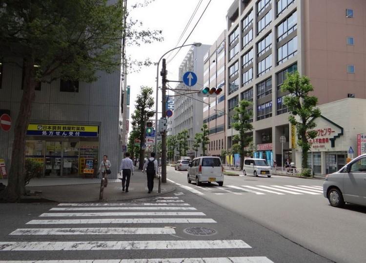 japan street