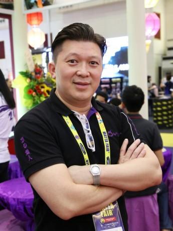 Jeff Hoo