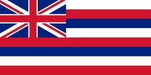 夏威夷州旗