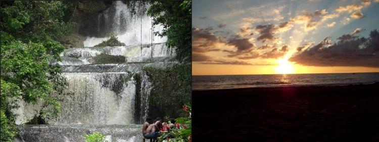 3) Jamaica