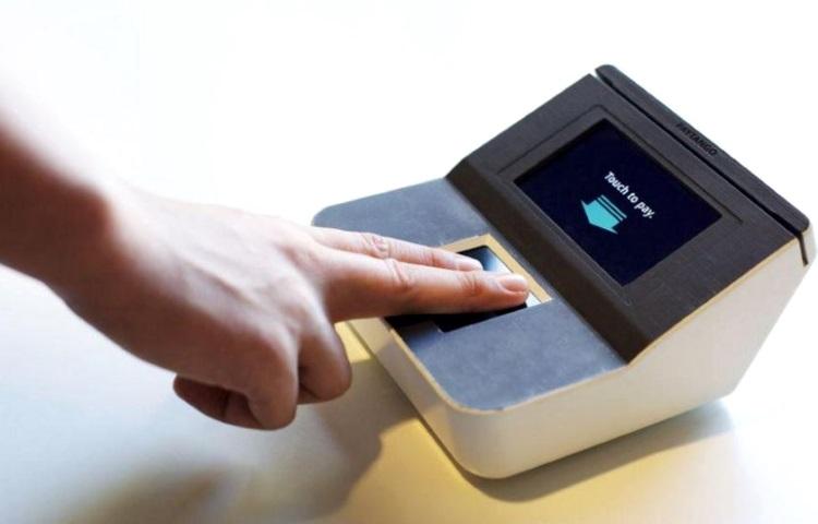 日本推出指纹系统迎奥运,大大提高安全性。
