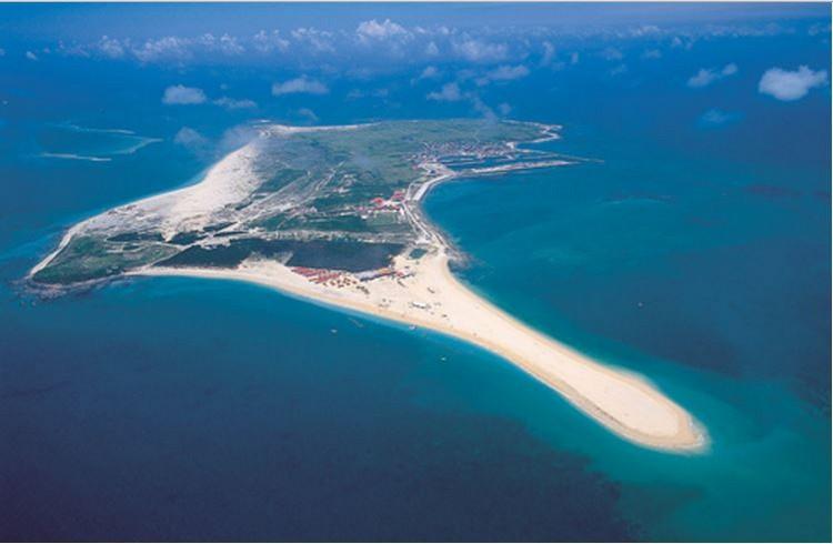 jibei island 2