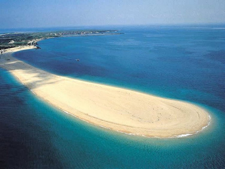 jibei island 3