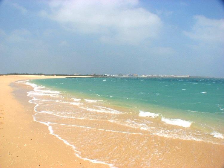jibei island 4