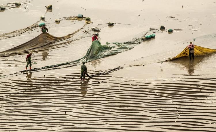 北岐是福建霞浦沿海的一个小小渔村,有渔港,有肥沃的滩涂,也有壮阔的海面。