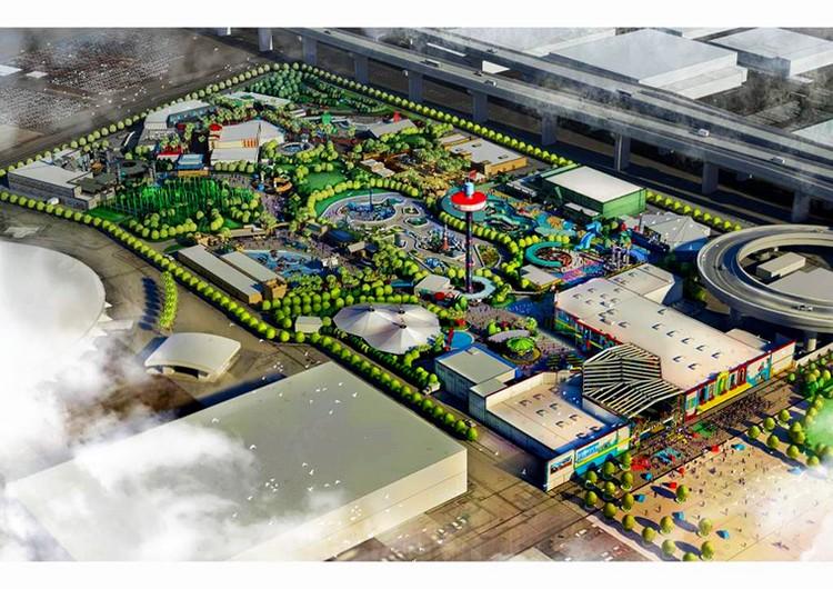 (来源:Legoland Japan)