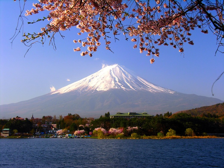 正式名稱為「富士山——信仰的對象和藝術的源泉