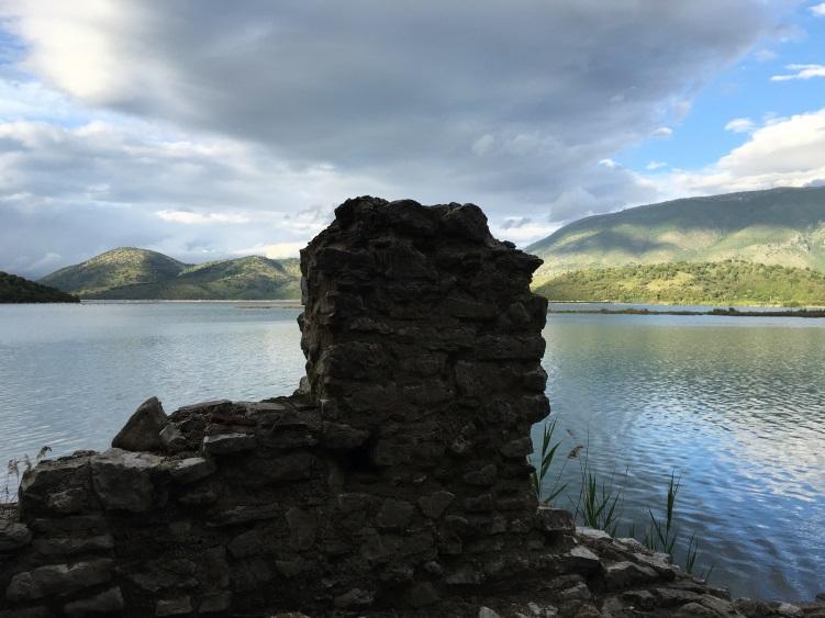 Butrinti古迹是我见过唯一一座横跨4千年都还健在一起的古迹遗址。