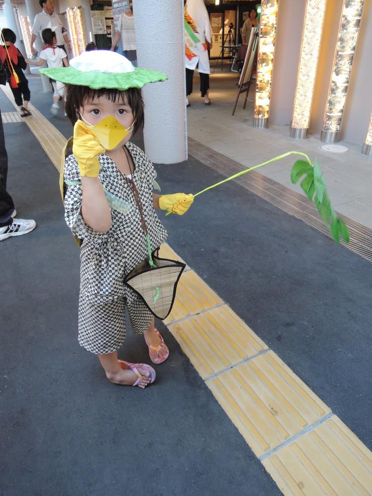 河童早已成为日本文化一部分。