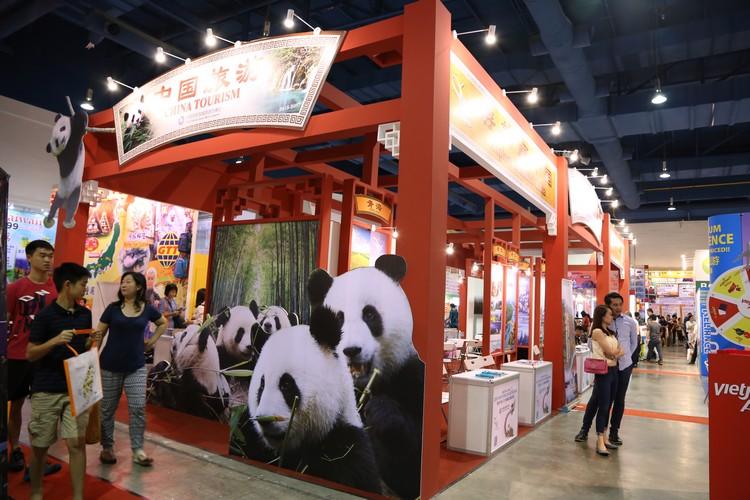 中国旅游局,全都是可爱的熊猫宝宝!