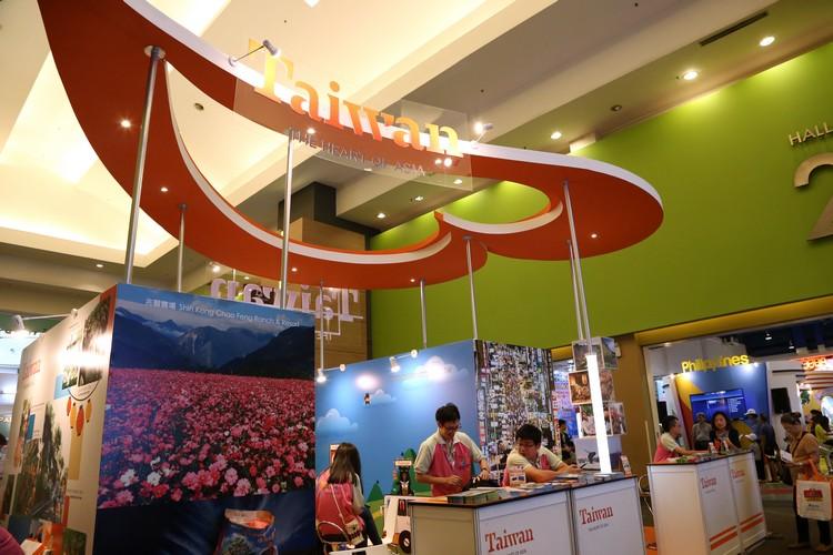 台湾观光局