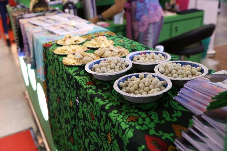 印尼传统小吃
