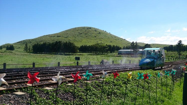 Jeju_Rail_Bike