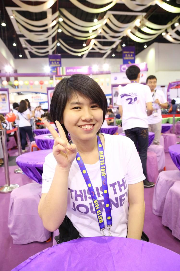 Sow Hwa, Asia OP: 有一次我带台湾团,趁着空档约见了一位台湾朋友, 客人看到了,竟然比我还开心。 那一刹那,感觉自己被客人关心,觉得窝心......