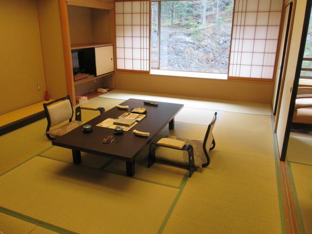 最传统的和式,让你沉浸在浓浓的日式风情。