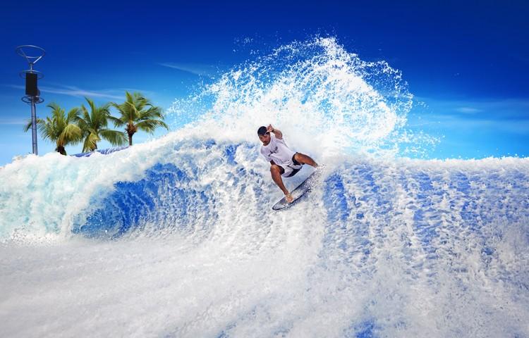 Wave House Sentosa_Wave