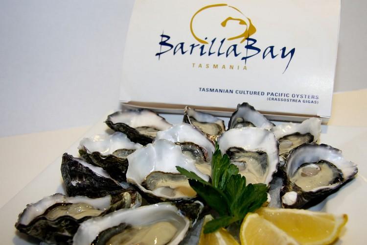 Barilla Bay Oyster Farm- Oyster tasting-1