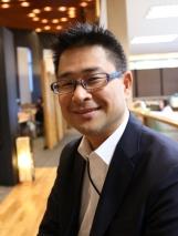 日本贸易振兴机构(JETRO)吉隆坡分局副董事经理 马场 启尔(Keiji Baba)