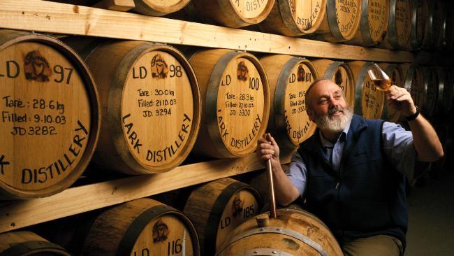 Sullivans Cove Whisky Distillery-1