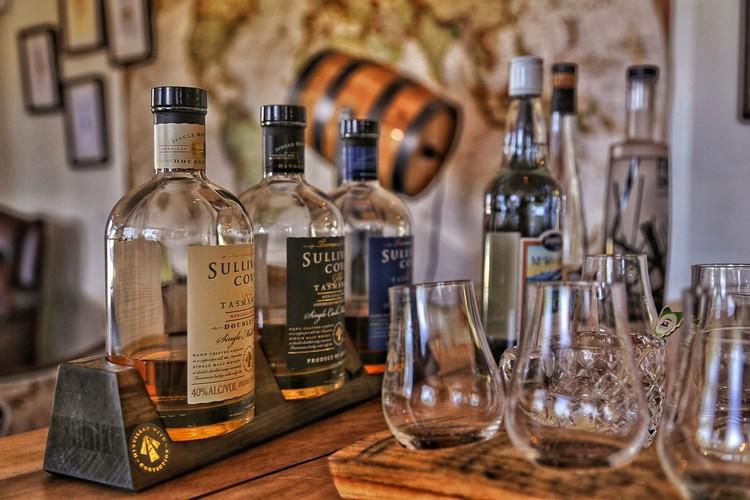 Sullivans Cove Whisky Distillery