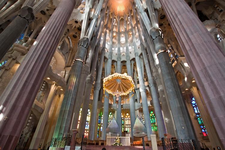 Barcelona-Sagrada Familia-3