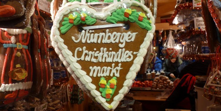 (Nuremberg Christmas Market