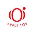 Apple101°