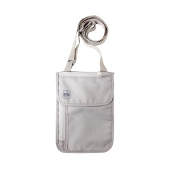 Barry Smith RFID Security Neck Pouch