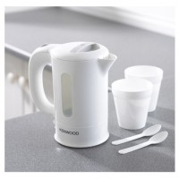 Kenwood 0.5L Travel Kettle