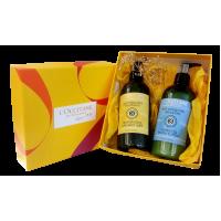 L'Occitane Aroma Body Care Set