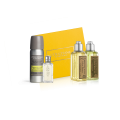 L'Occitane The Soul Mate Travel Kit Set