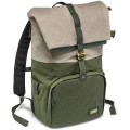 National Geographic Rainforest Medium Bodypack