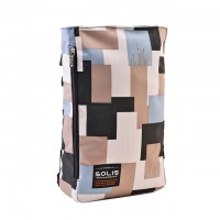 Solis Multifunctional Tablet Bag | Camouflage Series (Battlefield Grey)