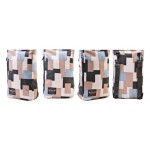 Solis Multifunctional Tablet Bag   Camouflage Series (Battlefield Grey)