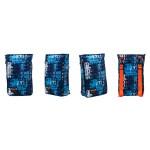 Solis Multifunctional Tablet Bag | Pop City Series (Fantasy Blue)