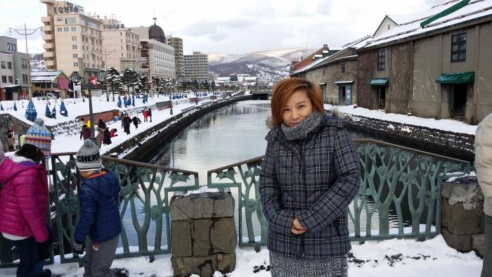 Chui Ling表示,透过这次的旅行团体验,让她挖掘出许多平时错过的惊喜。