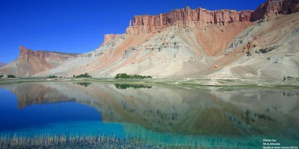 7 Band-e-Amir 3