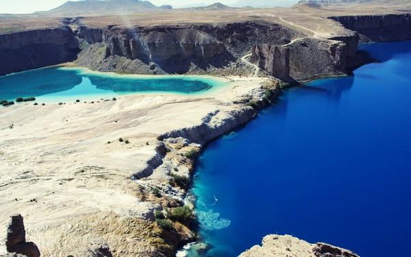 7 Band-e-Amir 4
