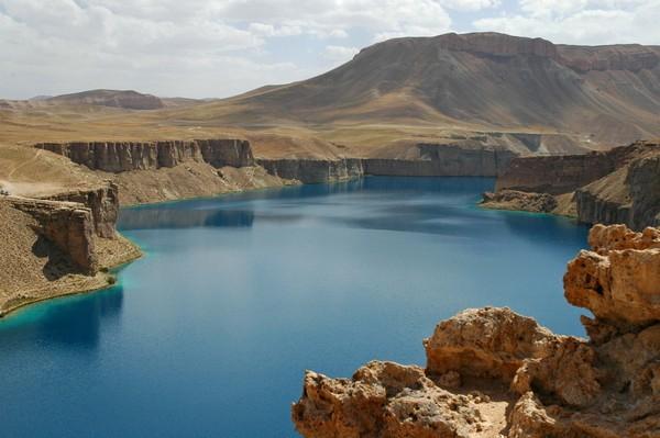 7 Band-e-Amir 5