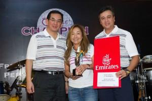 C2-2ND RUNNER-MS ONG GIM HONG