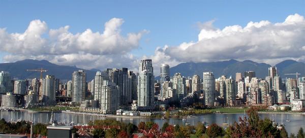 2.1 Vancouver
