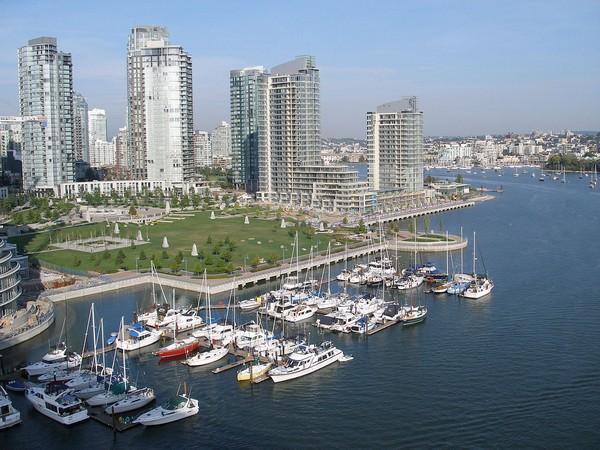 2.2 Vancouver