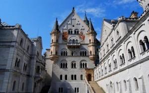 3 Neuschwanstein Castle 3