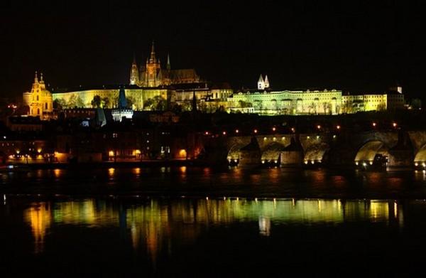 4 Prague Castle 5