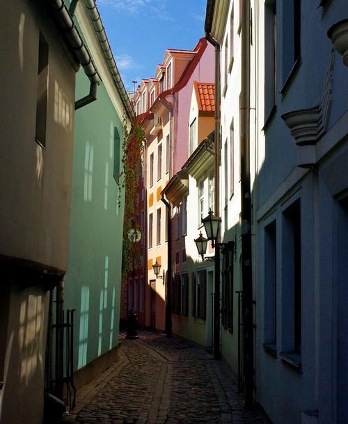 4 Streets_of_Riga